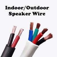 New Tech Industries oxygen free speaker wire