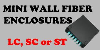 Fiber Wall Enclosure